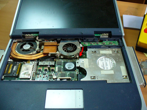 скачать программу для кулера ноутбука - фото 10